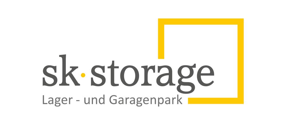 Calcanto Werbeagentur Referenz Skstorage Logo