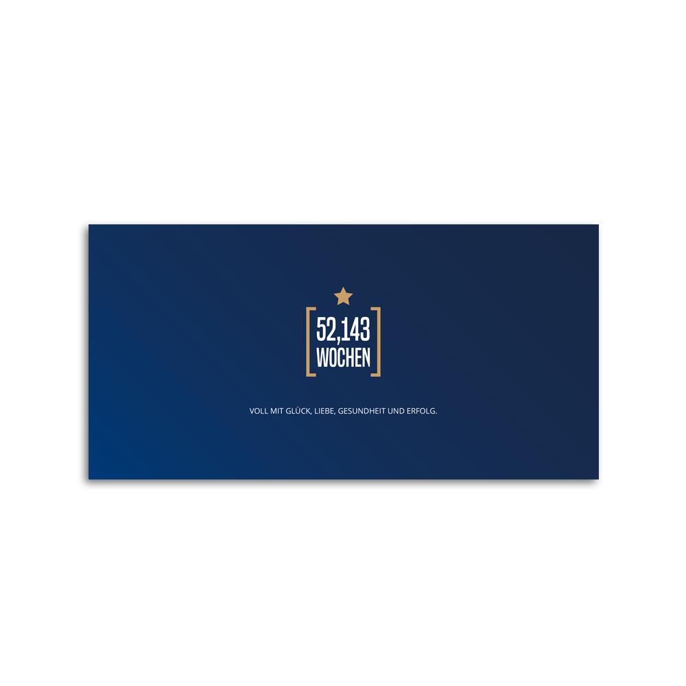 Calcanto Werbeagentur Referenz orderbase Weihnachtskarte