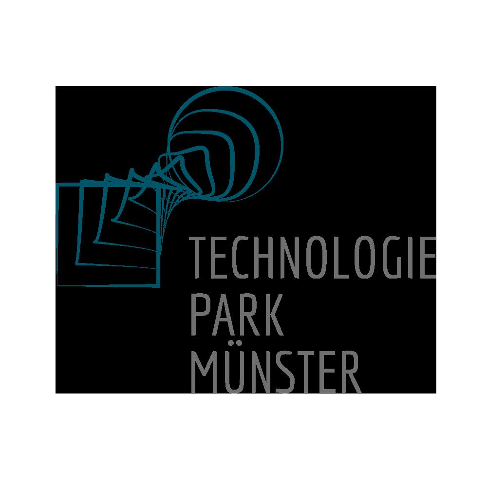 Calcanto Werbeagentur Referenz Technologiepark Münster Logo